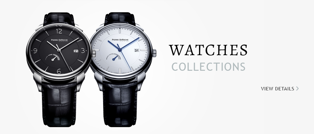 Watches Collections